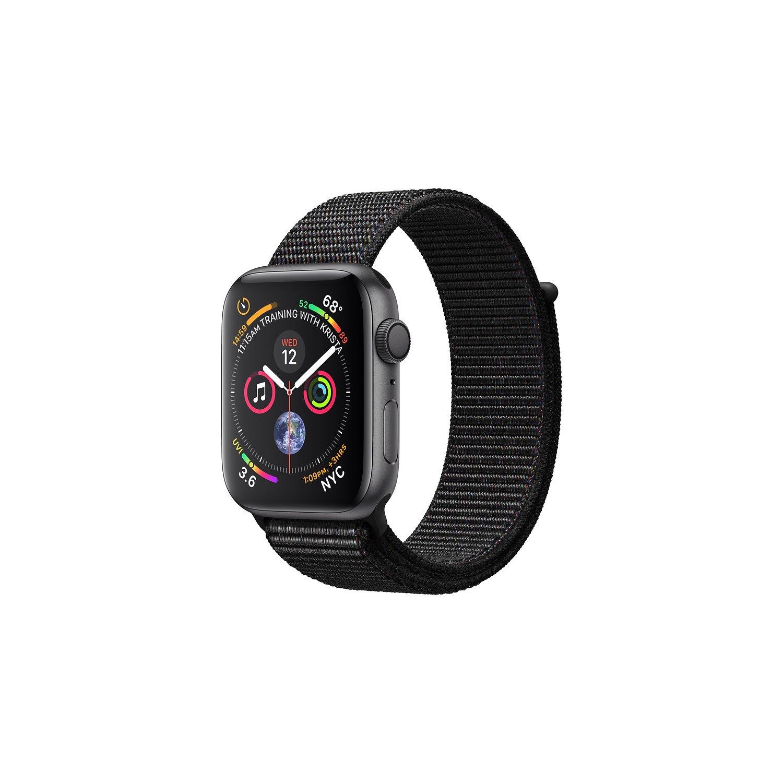 Apple Watch Series 4 44mm Gwiezdna szarość