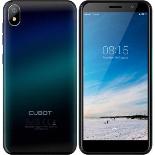 Smartfon Cubot J5