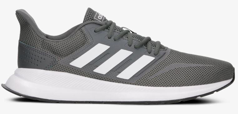 4 kolory - Adidas Runfalcon - buty Męskie