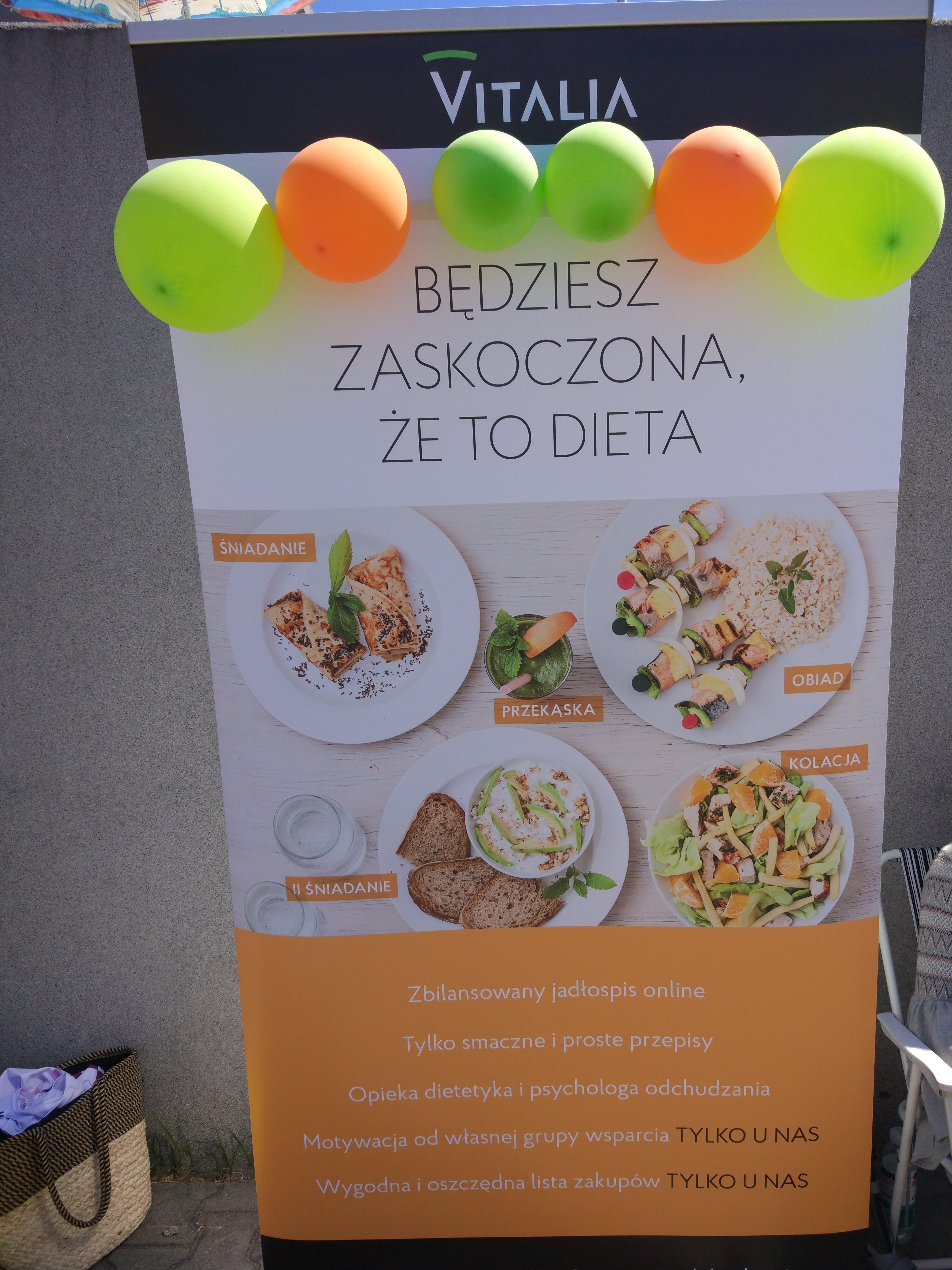 """Rabat na usługi Vitalia.pl z kuponem """"EKIDEN"""" -20%"""