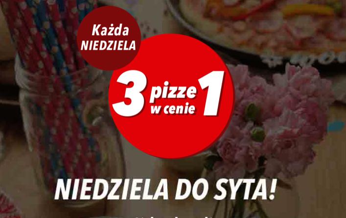 Telepizza 3za1
