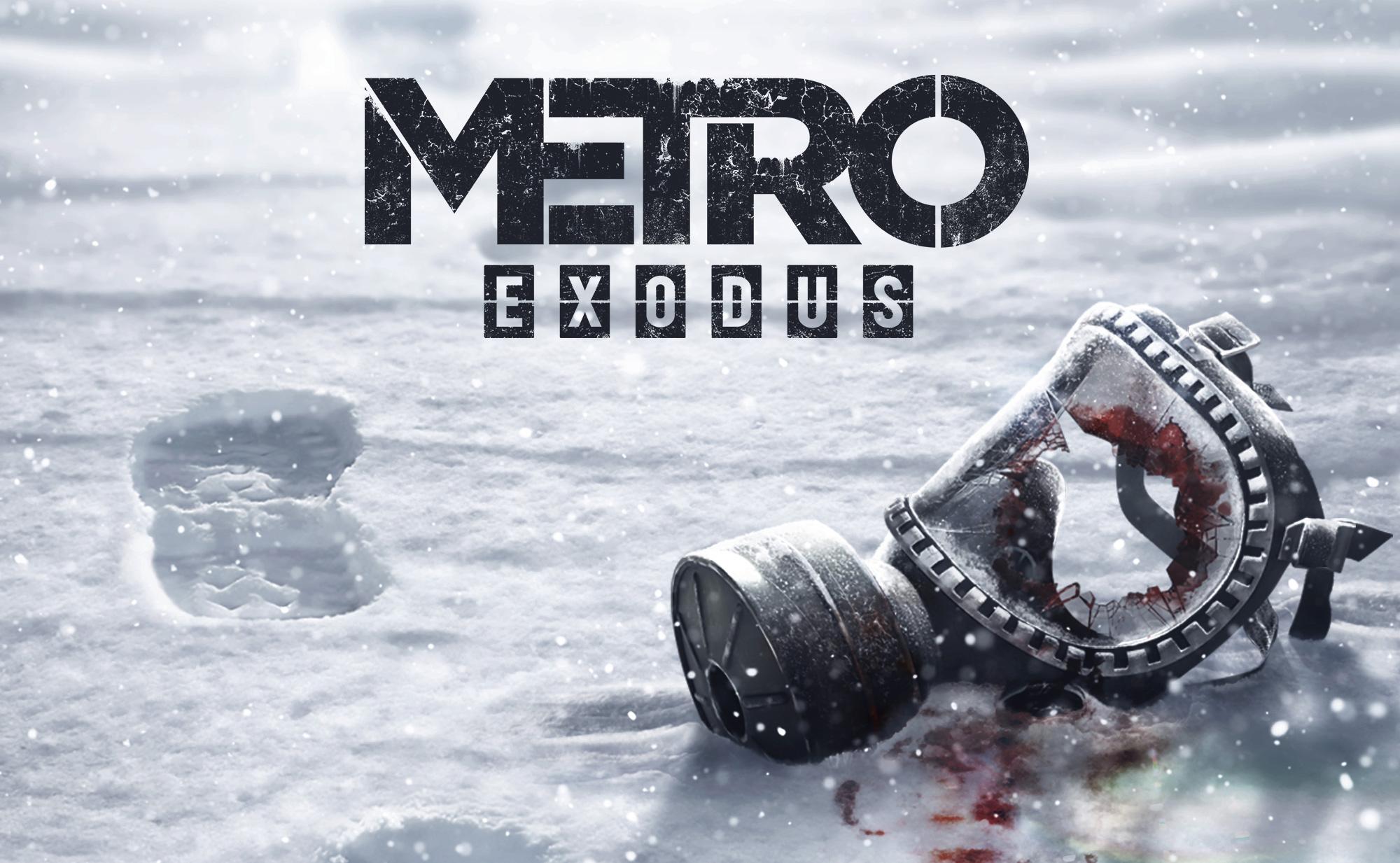 Metro Exodus za darmo w Xbox Game Pass także dla posiadaczy konsol Xbox One!