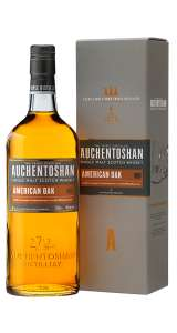 Auchentoshan Whisky w Lidlu