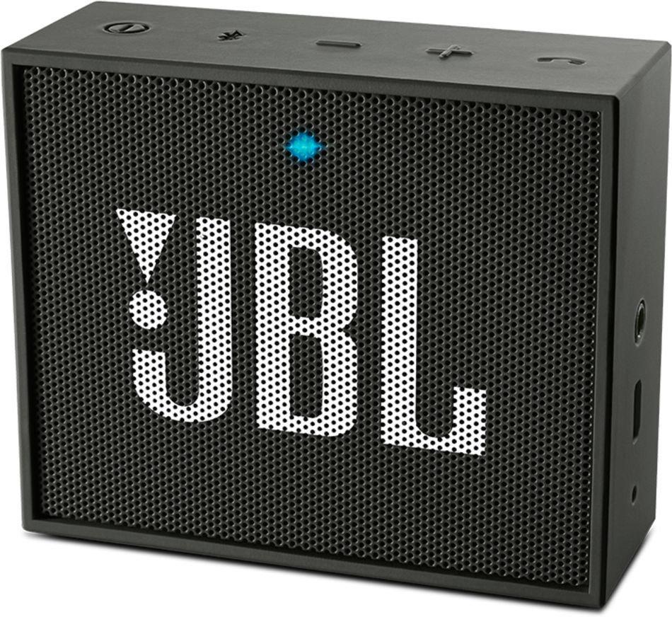 Głośnik JBL GO Czarny Morele