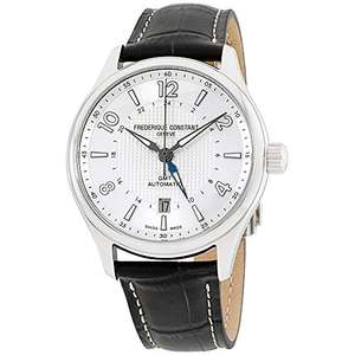 Zegarek Frederique Constant GMT Automatic FC350RMS5B6