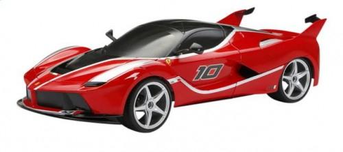 Zdalnie sterowany samochód Ferrari Qualitly Toys