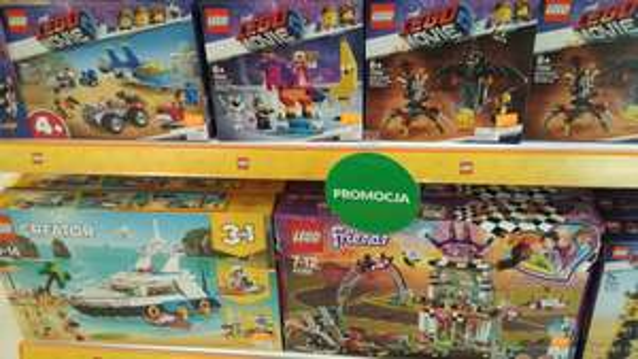 Świat zabawek Młociny - Niższe ceny za dobre oceny