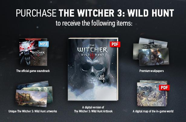 PROMOCJA -70% - Wiedźmin 3: Dziki Gon/The Witcher 3: Wild Hunt