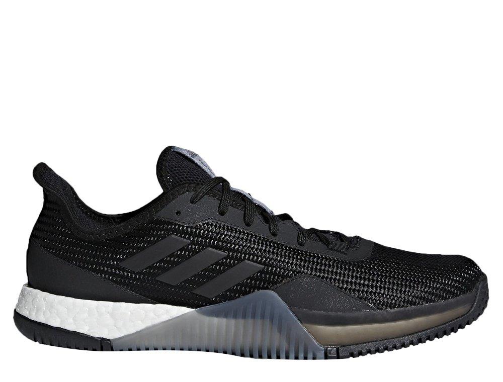 adidas Crazytrain Elite Black Męskie