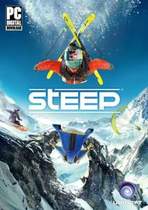 Steep - Mapa Japonii (PC, PS4, XOne)