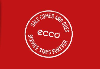 50% rabatu na wybrane modele butów i akcesoria @ Ecco