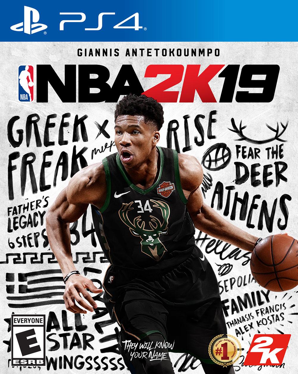 NBA 2k19 na switcha za $3 w amerykańskim eshopie