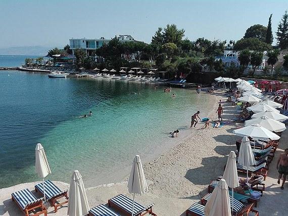 LAST Albania Ksamil 3* śniadania 12-19.06 KTW