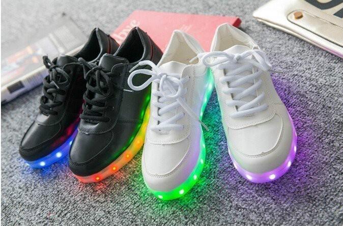 Buty LEDowe taniej o -40%