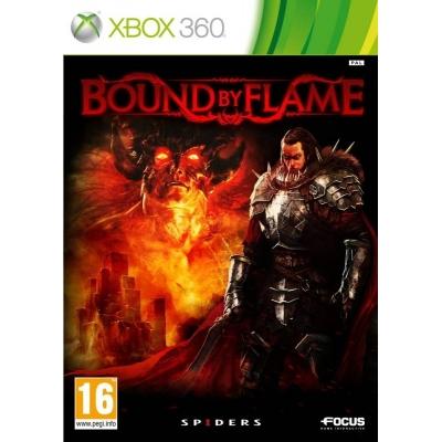 Gra Bound by Flame na XBOX360