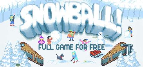 [ZA DARMO] Snowball (DRM Free) @IndieGala [Windows, Mac OS]
