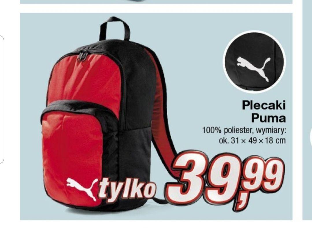 Plecak PUMA w KiK-u (2 kolory)