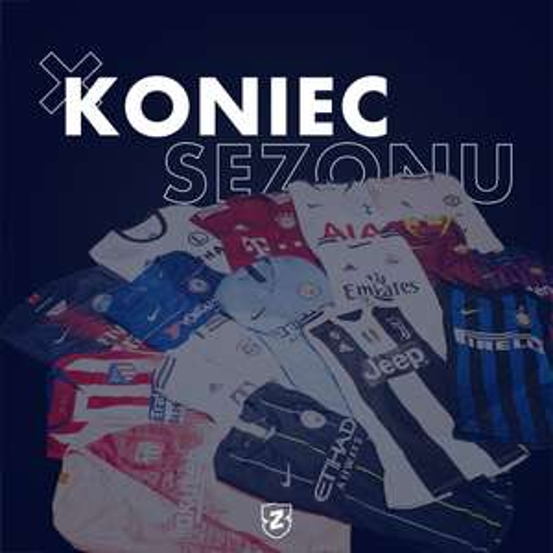 Koszulki klubowe z sezonu 18/19 w promocji!
