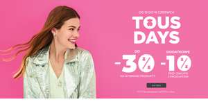 Tous Days do -30%