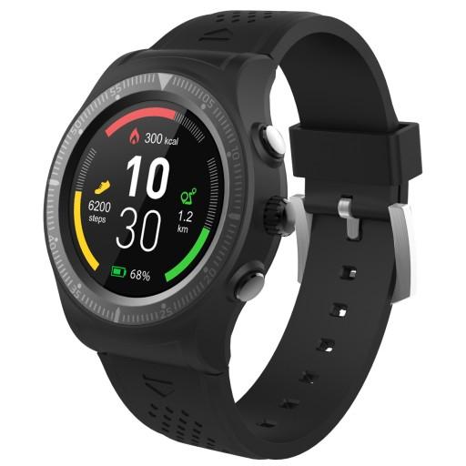 ZEGAREK SMARTWATCH OVERMAX TOUCH 5.0 GPS BLUETOOTH