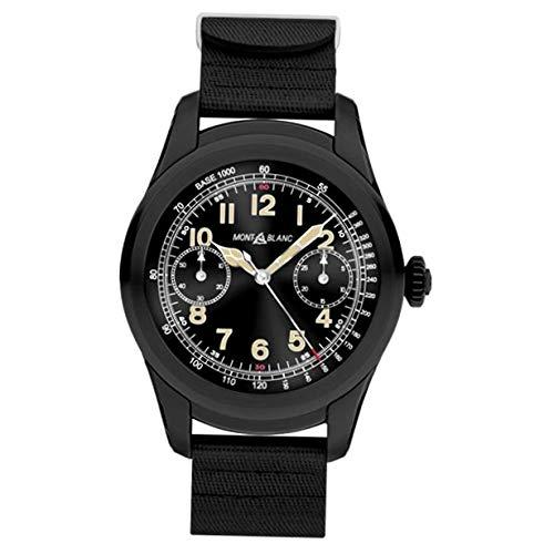 MontBlanc Summit Smartwatch  z amazon w bardzo dobrej cenie!