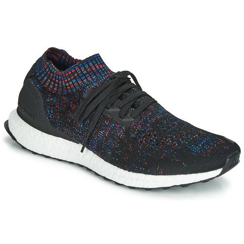 Adidas. ULTRABOOST Czarny