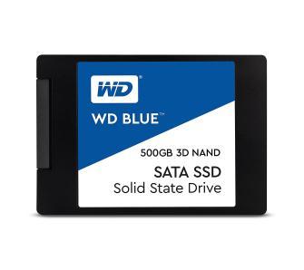 "Dysk SSD WD Blue 2,5"" 500GB w oleole.pl"
