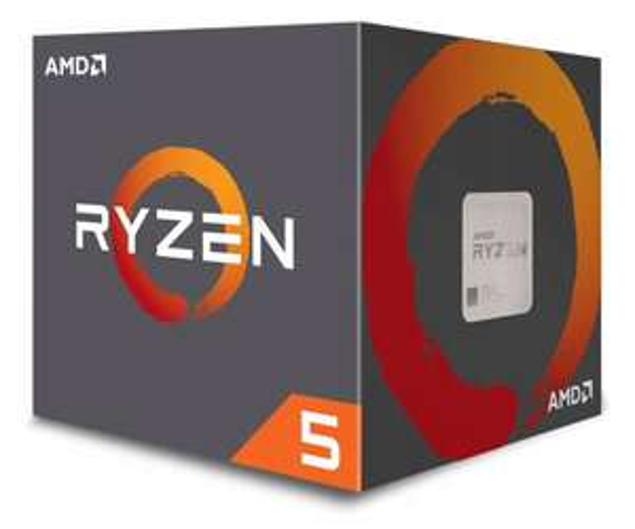 Procesor Ryzen 5 2600 Xtreem Allegro SMART