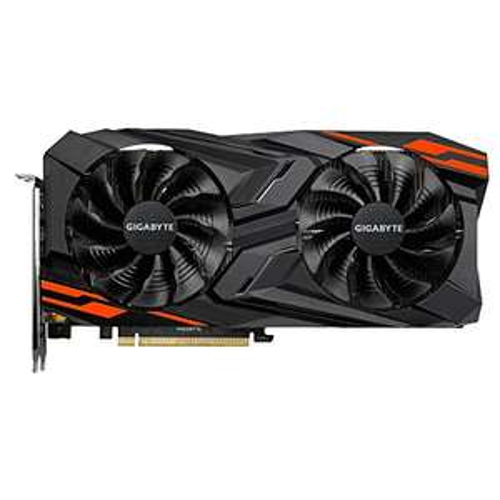 AMD Gigabyte Radeon  RX Vega 56 Gaming OC 8 G