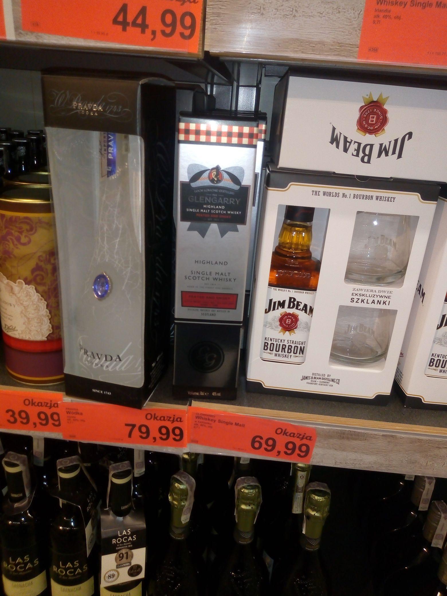 Whisky |Aldi Kraków