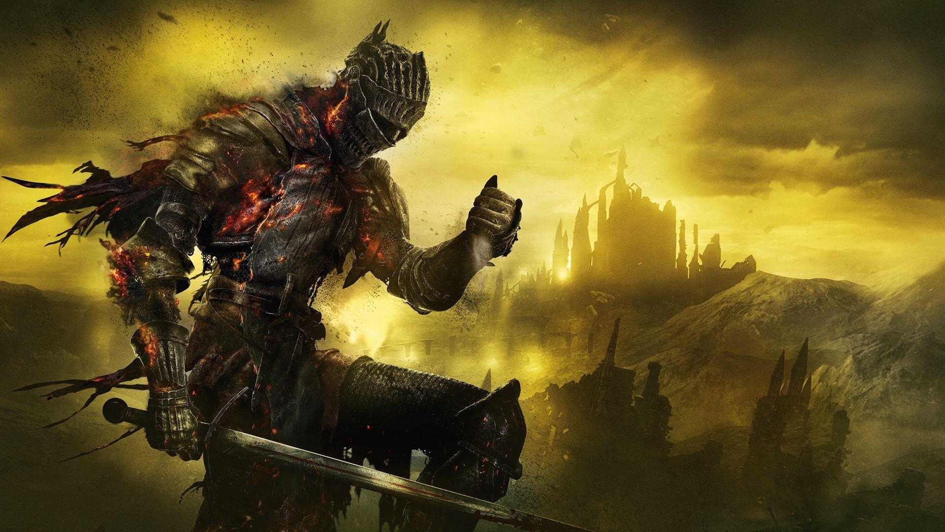 Dark Souls promocja STEAM