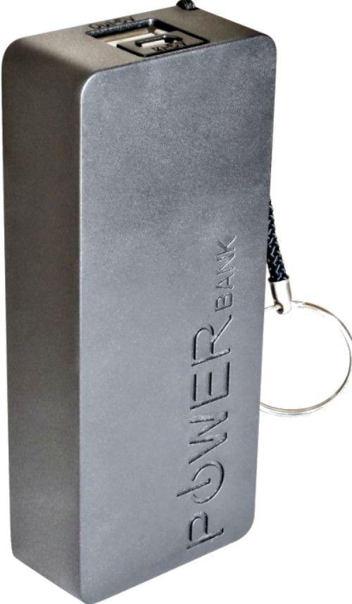 Powerbank 4000mAh Manta, także karta MicroSD HC 8GB Goodram za 7 zł, odbiór zamówienia z www w Carrefour za 0 zł