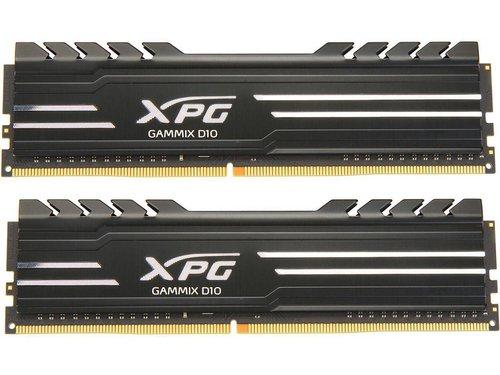 ADATA GAMMIX 3200 Mhz Cl16 DB10 DDR4 16gb pamięć