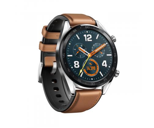 Huawei Watch GT srebrny w x-kom