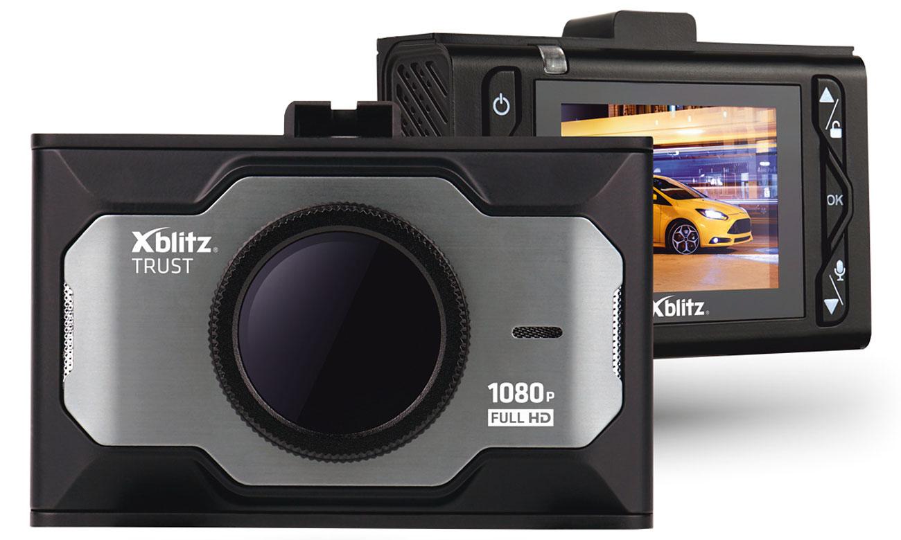 Kamera XBlitz Trust