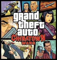 GTA:Chinatown Wars [Android]