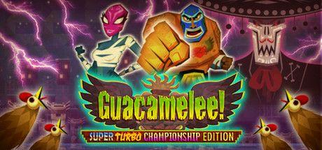 Guacamelle! Super Turbo Championship Edition - ZA DARMO