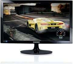 Monitor Samsung S24D330HSX   [1ms]