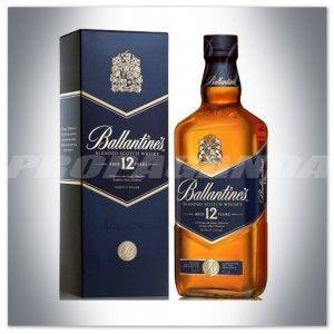 Selgros - Ballantine'S 12 Years Old Scotch Whisky 700Ml