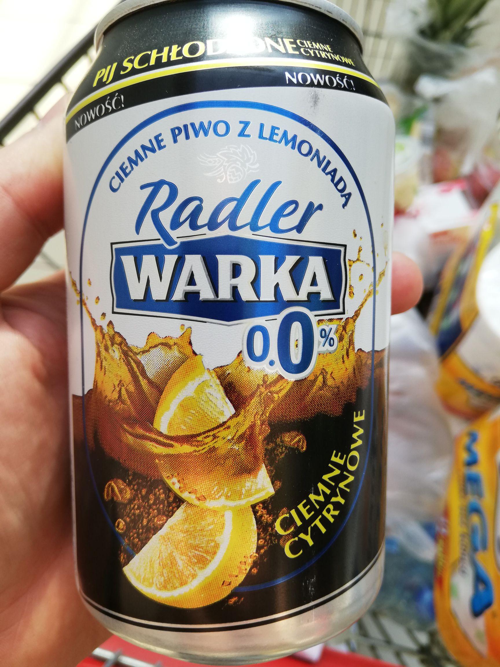Piwo 0% za darmo (Sosnowiec)