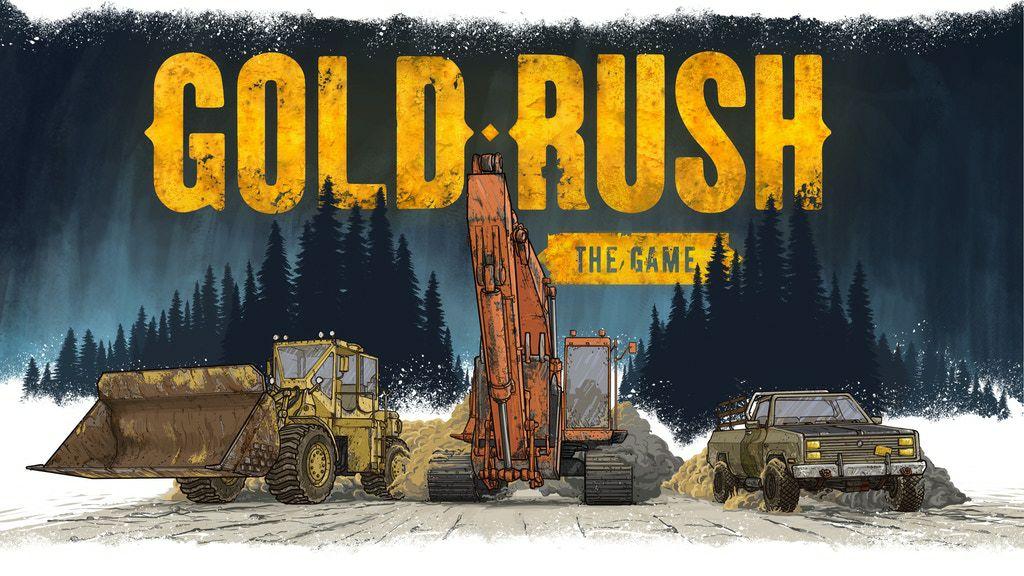 Oferta dnia Steam - Gold Rush: The Game