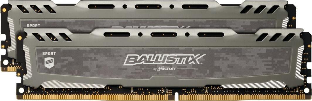 Pamięć Crucial Ballistix Sport LT 16GB 3200MHz CL16