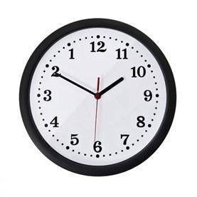Zegar z odwrotnie obracającymi się wskazówkami w 4home