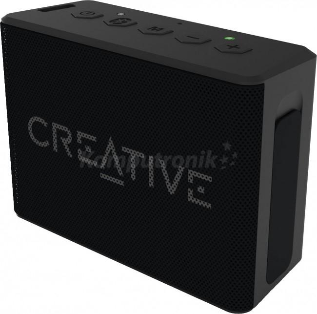 Creative Muvo 1c czarny głośnik Komputronik