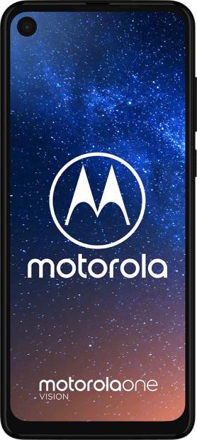 Motorola One Vision bez ABONAMENTU oraz inne Motorole taniej o VAT