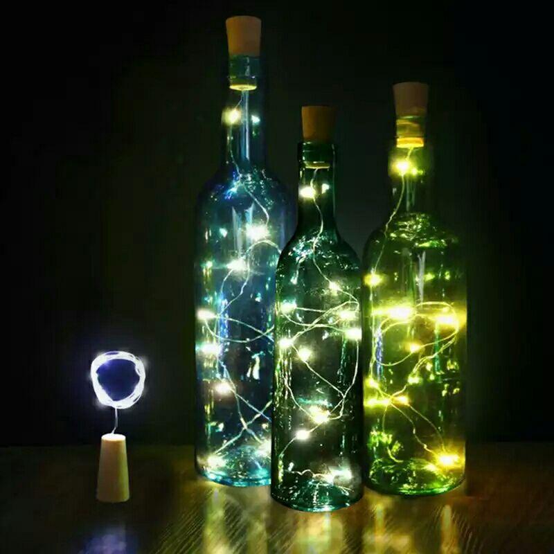 Ozdobne lampki LED