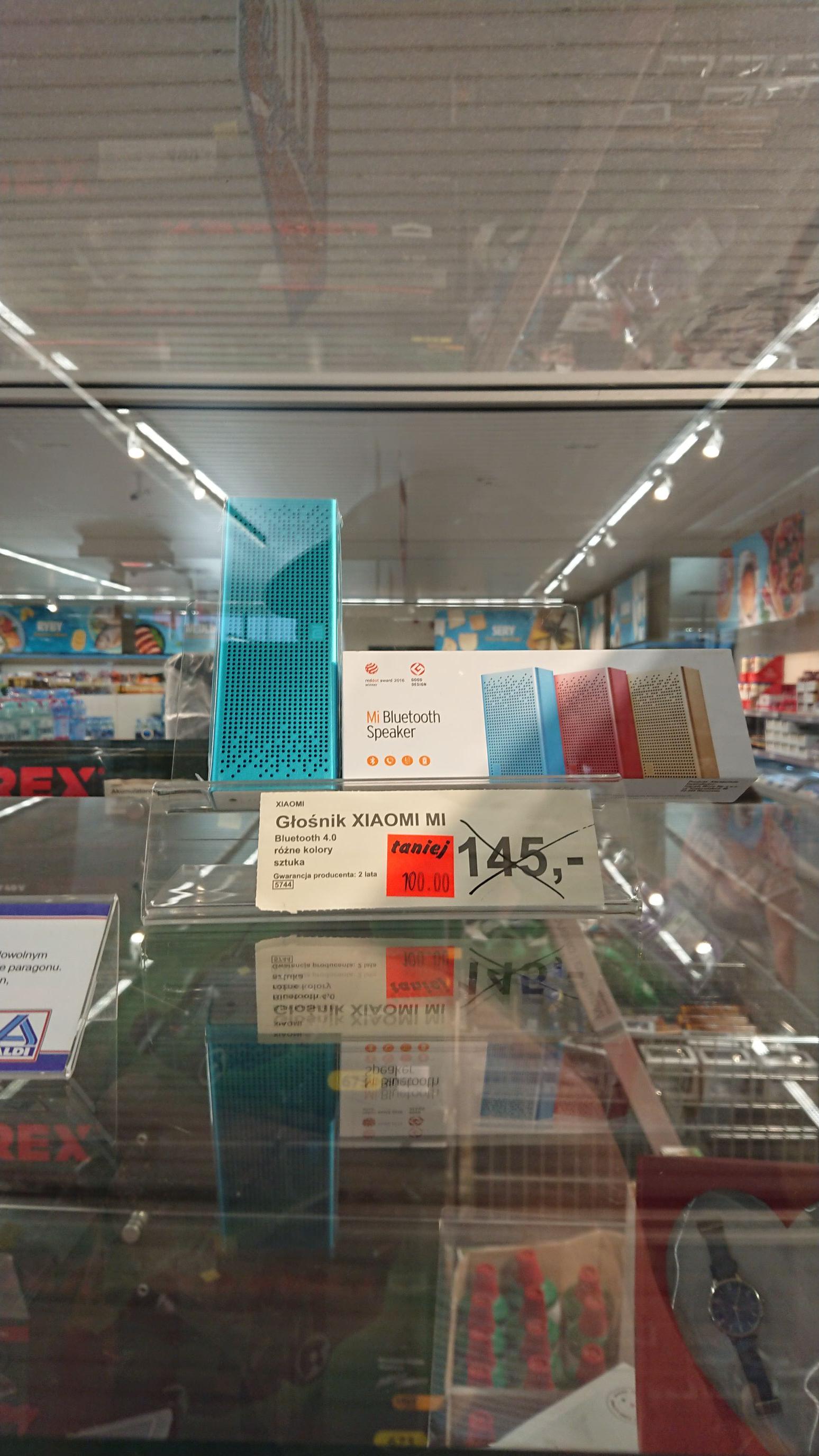 Xiaomi Mi  Bluetooth Speaker w Aldi Opole
