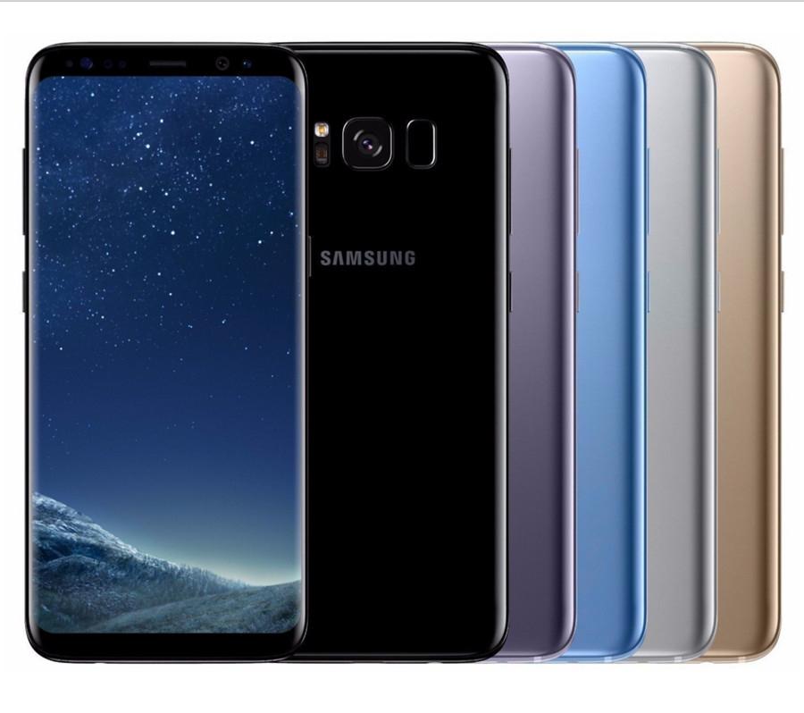 Samsung Galaxy S8 G950F wersja globalna RAM 4 GB ROM 64 GB Exynos NFC