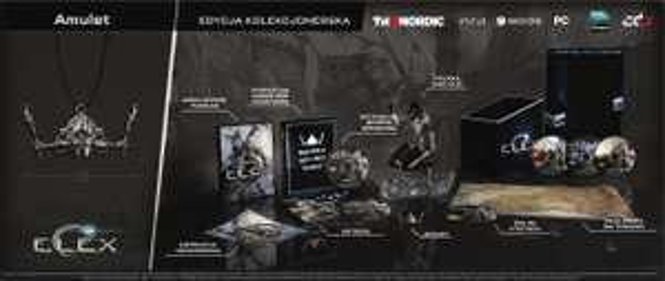 Elex Edycja Kolekcjonerska PL / Xbox One