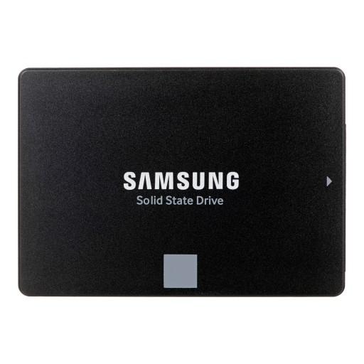 Dysk SSD SAMAUNG 860 Evo 250GB